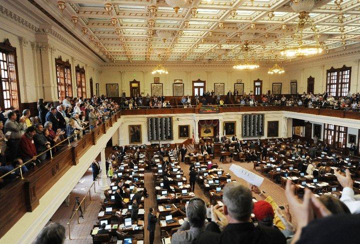2019 Legislative Session Summary